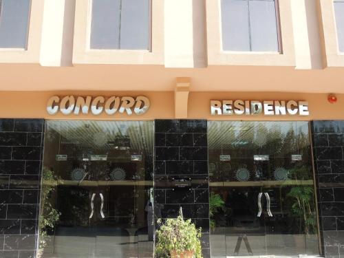 Фото отеля Concord Residence