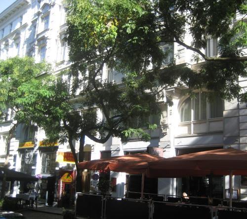 Фото отеля Urban Flats Vienna City Center
