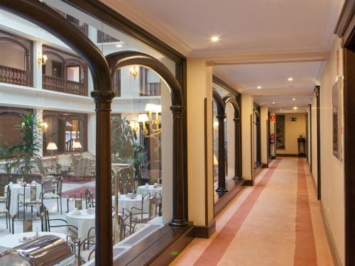 Hotel Don Pío 52