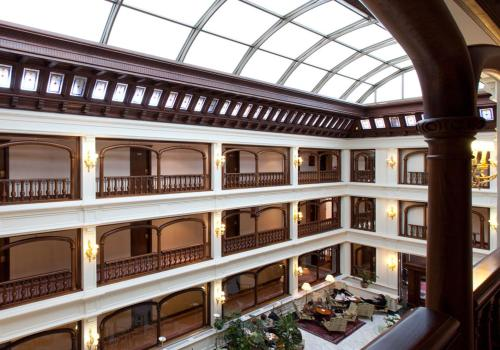 Hotel Don Pío 38