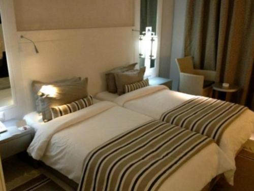 Lti Djerba Plaza Thalasso & Spa zdjęcia pokoju
