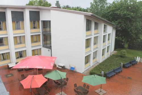 HI Munich Park Youth Hostel photo 9