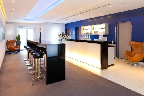 Mercure Hotel Hamburg Mitte photo 2