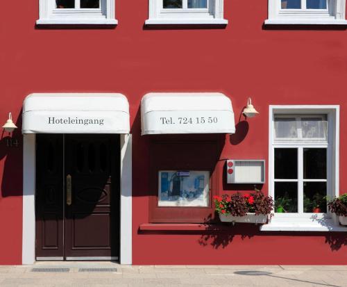 Hotel Heckkaten photo 2