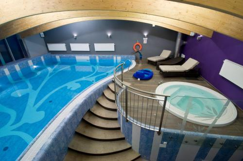 . Hotel Warmia Spa