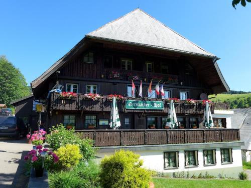 Genusshotel Gersbacher Hof - Todtmoos