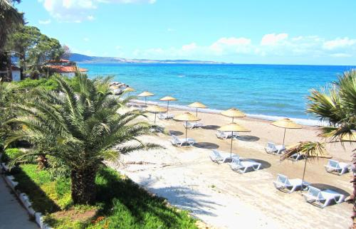 Burhaniye Altin Camp & Hotel - Special Category indirim kuponu