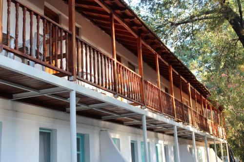 Altin Camp & Hotel - Special Category, Burhaniye