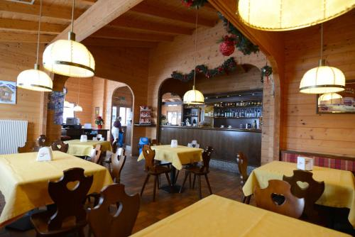 Residence Savoia - Apartment - Passo Tonale