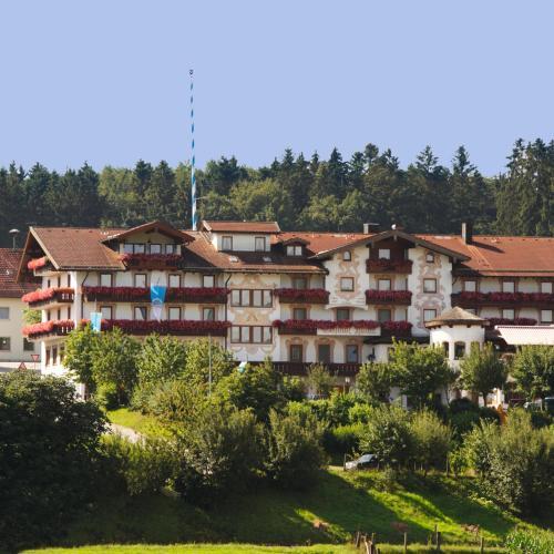 Accommodation in Ebersberg