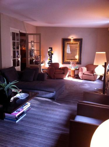 Chambres d'Hôtes dans Hôtel Particulier photo 15