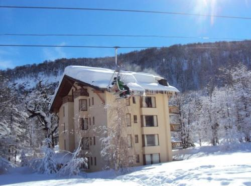 Termas de Chillán Apart Hotel - Apartment - Nevados de Chillán