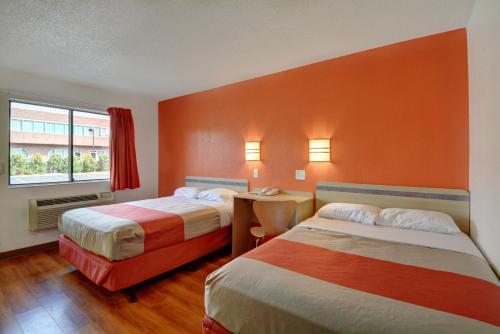 Motel 6 Hartford - Wethersfield - Wethersfield, CT 06109