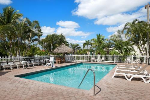 Travelodge by Wyndham Florida City/Homestead/Everglades