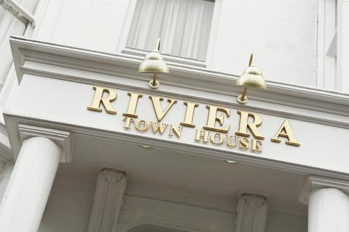 Riviera Town House (B&B)