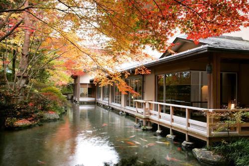 Suimeikan - Accommodation - Gero