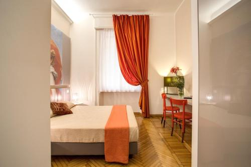 Hotel Roma In Una Stanza Guesthouse thumb-4