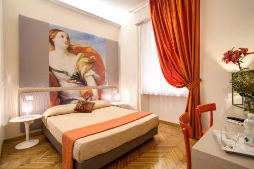 Hotel Roma In Una Stanza Guesthouse