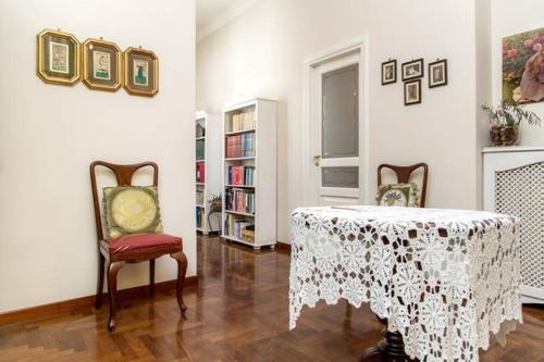 Terrazza Duomo Historical Center Naples Room Deals