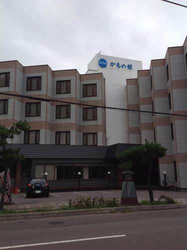 海鷗館酒店 Hotel Kamomekan