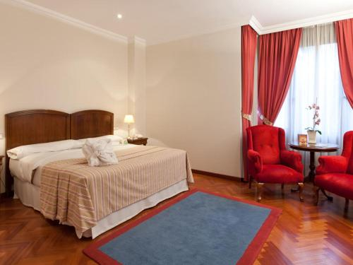 Hotel Don Pío 29