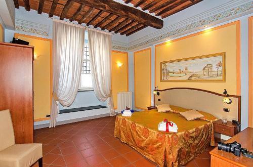 Dimora Dei Guelfi Luxury Rooms