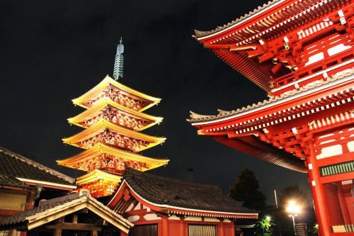 Sotetsu Fresa Inn Hamamatsucho-Daimon photo 44