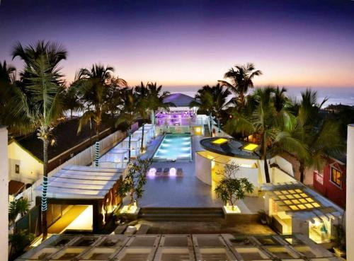 These Are The Last Available Resorts in Goa Right Now For The Extended Holi Weekend