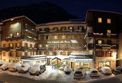 Alleghe Hotels