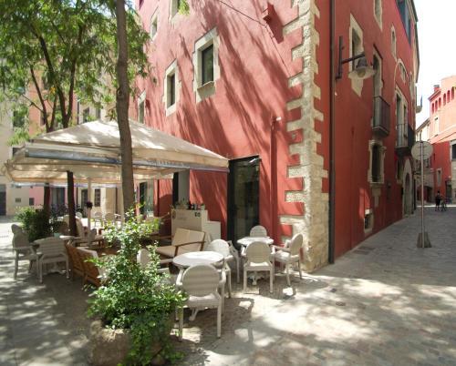 Suite Junior Dúplex Hotel Museu Llegendes de Girona 19