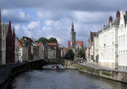 Hoogstraat 20, Bruges, 8000, Belgium.