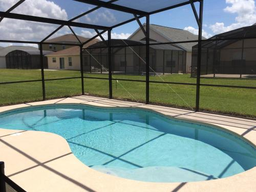 Tourmaline House At Crystal Cove Resort - Kissimmee, FL 34746