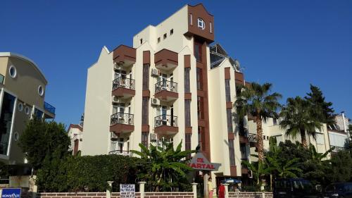 Antalya Kartal Hotel contact