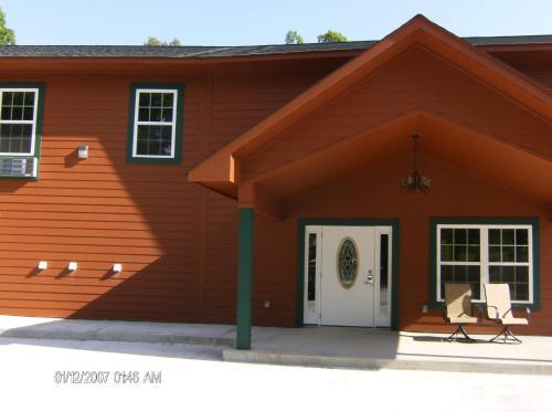 Glenwood Country Club - Glenwood, AR 71943