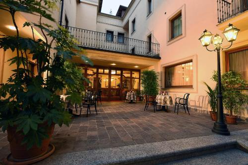 . Hotel Acqui & Centro Benessere