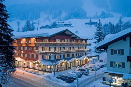 Hotel Riezler Hof Kleinwalsertal/Riezlern