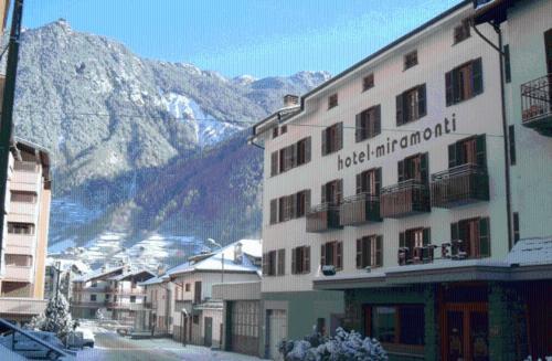 Hotel Miramonti - Chiesa