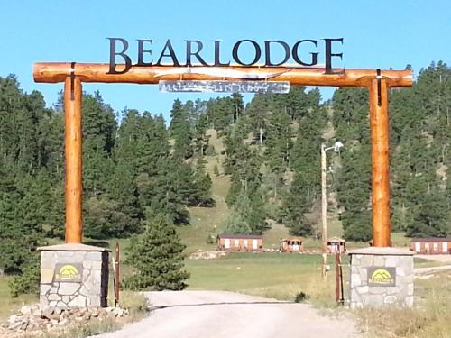 Bearlodge Mountain Resort - Hotel - Sundance