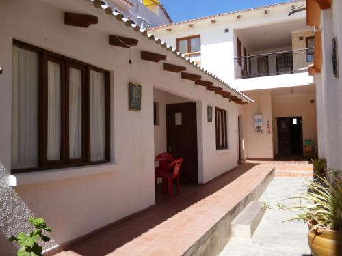 Hotel Casa de Huespedes San Marcos