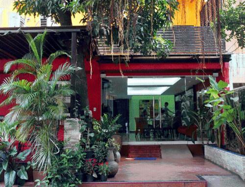 Oasis Inn Bangkok photo 2