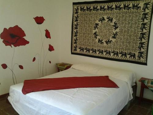 Es Barranco foto della camera