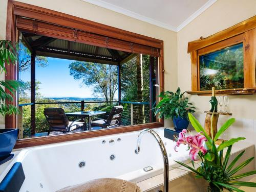 Lillypilly's Cottages And Day Spa