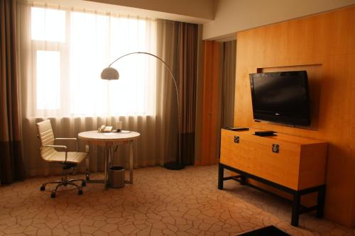 Holiday Inn Beijing Deshengmen photo 35