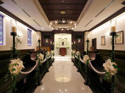 Hotel Monterey Ginza photo 27