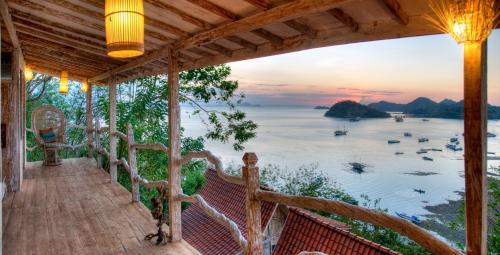 Labuan Bajo Hotels Book Hotels In Labuan Bajo Rs 312 Get Upto