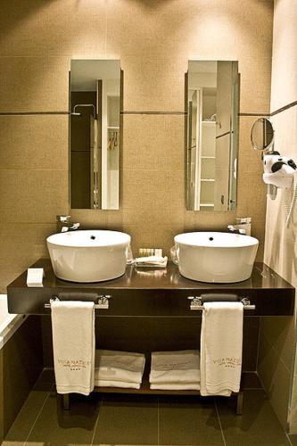 Superior Double Room Villa Nazules Hípica Spa 13