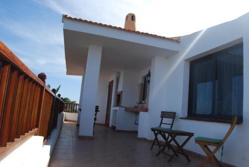 . Holiday home Doña Lola