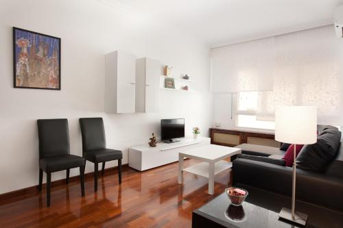 AB Eixample Elegance Apartment photo 4