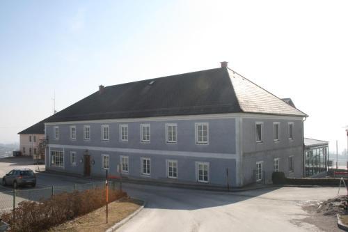 Фото отеля Gasthof Alpenblick