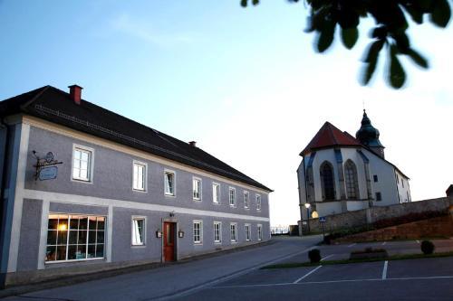 . Gasthof Alpenblick
